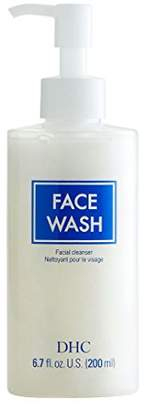 DHC Face Wash