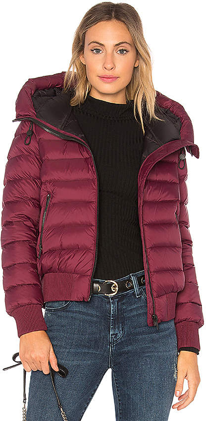 Tiphane Puffer Jacket