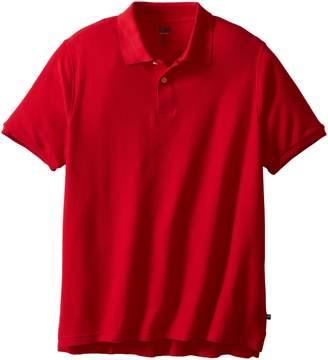 Lee Uniforms Men's Short Sleve Uniforms Polo