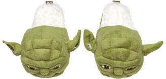 H&M Soft slippers - Green