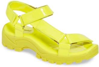 Jeffrey Campbell Patio Sport Sandal