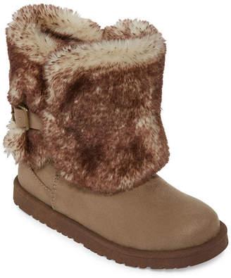 Arizona Girls Annika Winter Pull-on Boots