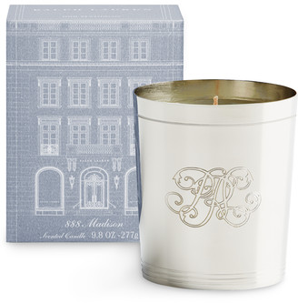 Ralph Lauren 888 Collection Candle
