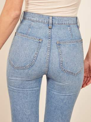 Reformation Willow Jean
