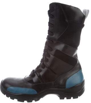 Arpent Boxer Moto Boots w/ Tags
