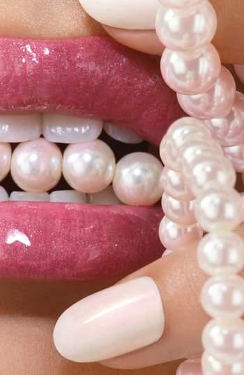 M·A·C MAC 'Cremesheen Pearl' Glass - Floating Lotus