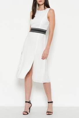 Fate Varsity Dress