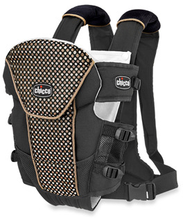 Ultrasoft Chicco Infant Carrier Limited Edition - Minerale