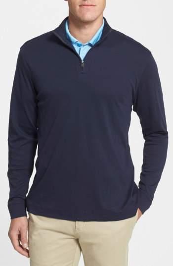 Belfair Quarter Zip Pullover