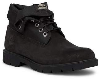 Timberland Basic Single Roll Top Boot - Wide Width Available