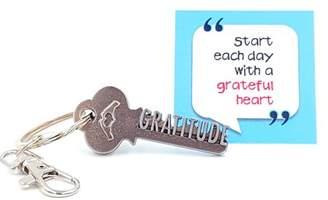 key2Bme GRATITUDE key