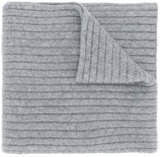 Joseph Luxe Rib scarf