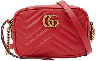 Gucci GG Marmont mini cross body bag