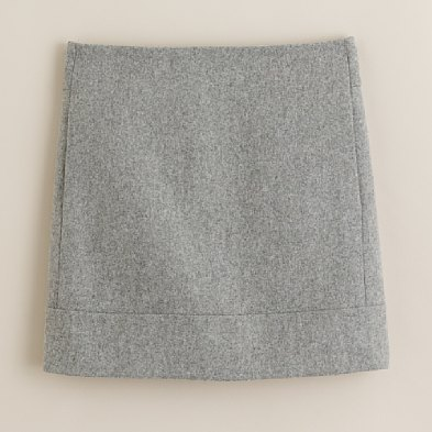 Felted-wool bistro mini