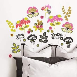 WallPops Eden Wall Art Decals Kit