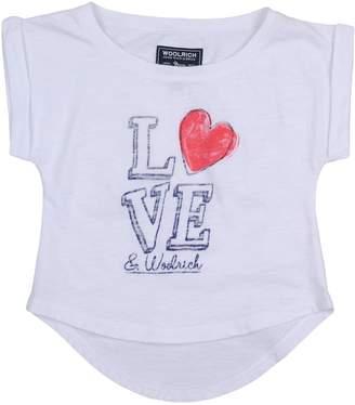 Woolrich T-shirts - Item 12071252DT