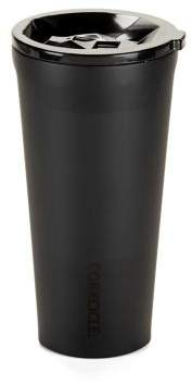 Corkcicle Stainless Steel Blackout Tumbler/ 16oz