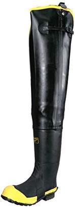 "LaCrosse Men's Insulated Storm Hip 31"" Steel Toe Work Boot"