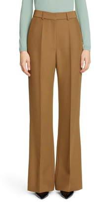 PARTOW Emilio Wide Leg Pants