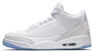 Nike Air Jordan 3 Retro Men's Shoe