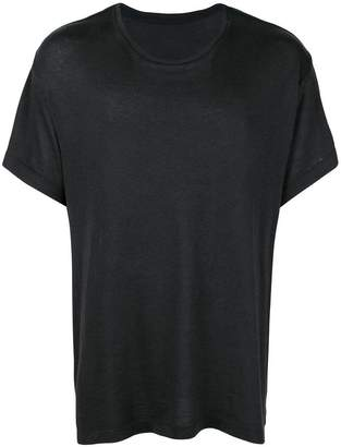 The Elder Statesman relaxed fit T-shirt