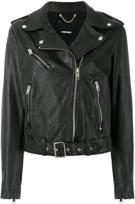 Diesel L-Tammy jacket