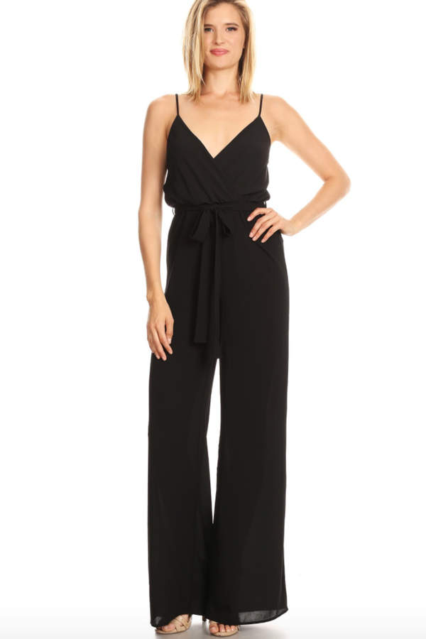shop 17 Basic Relaxed Jumpsuit