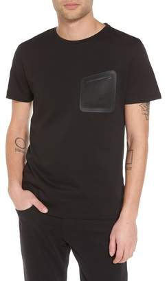 Antony Morato Mesh Pocket T-Shirt
