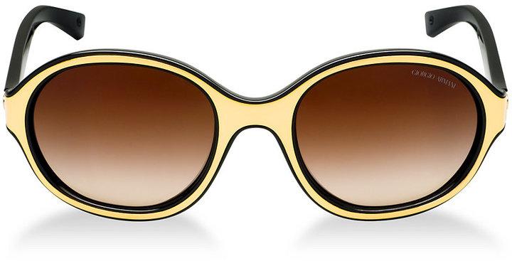Giorgio Armani Sunglasses, AR8015