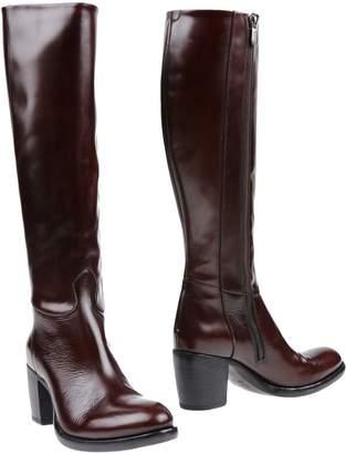 Rocco P. High-heeled boots