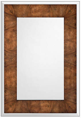 John-Richard Collection Xylo Floor Mirror - Walnut