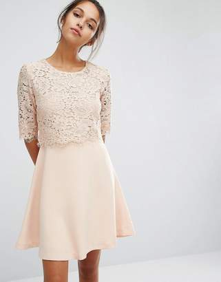 Suncoo Lace Dress