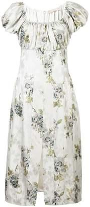 Brock Collection Dayna printed dress