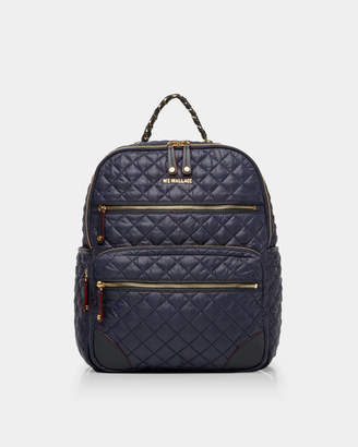 MZ Wallace Dawn Crosby Backpack