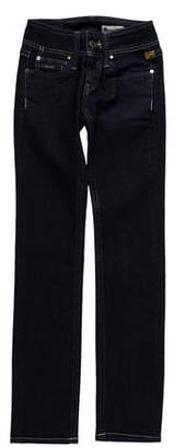 G-Star RAW Ford Low-Rise Jeans
