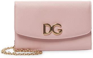 Dolce & Gabbana Leather Crossbody
