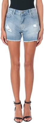 Minimum Denim shorts