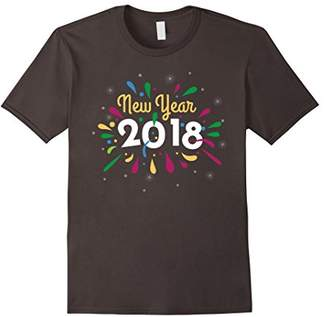 New Year New years eve Clothes Gifts Outfit Presents T shirt