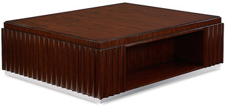 Ralph Lauren Home Penthouse Suite Coffee Table - Rosewood