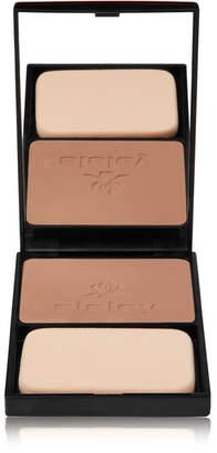 Sisley - Paris - Phyto-teint éclat Compact Foundation $125 thestylecure.com