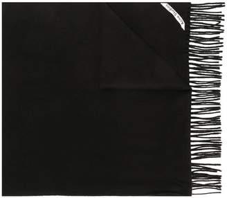 Acne Studios Canada Nr New narrow scarf