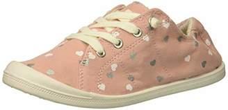 Steve Madden Girls' JBAAILEY Sneaker