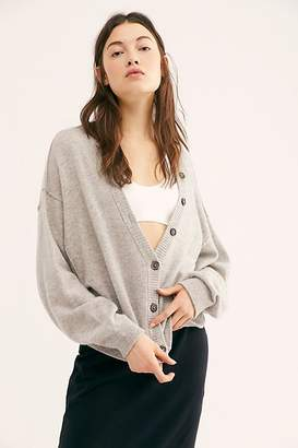 Better Days Cashmere Cardi