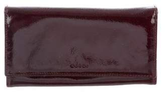 Marni Patent Leather Wallet