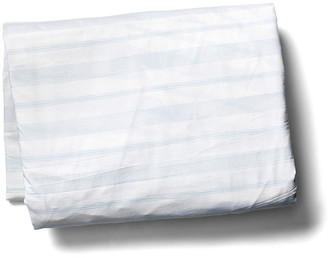 Westminster Fitted Sheet - Blue - Rachel Ashwell