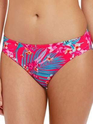 Freya Womens Wild Sun Bikini Brief, L