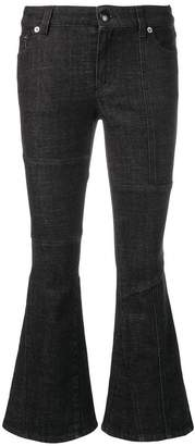 Sonia Rykiel bootcut jeans