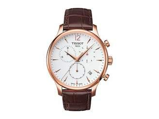 Tissot Tradition Chronograph - T0636173603700