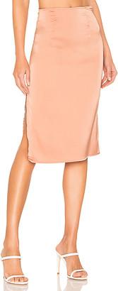superdown Elise Midi Skirt