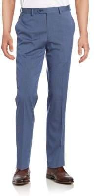 Laboratory LT Man Pinstriped Suit Pants